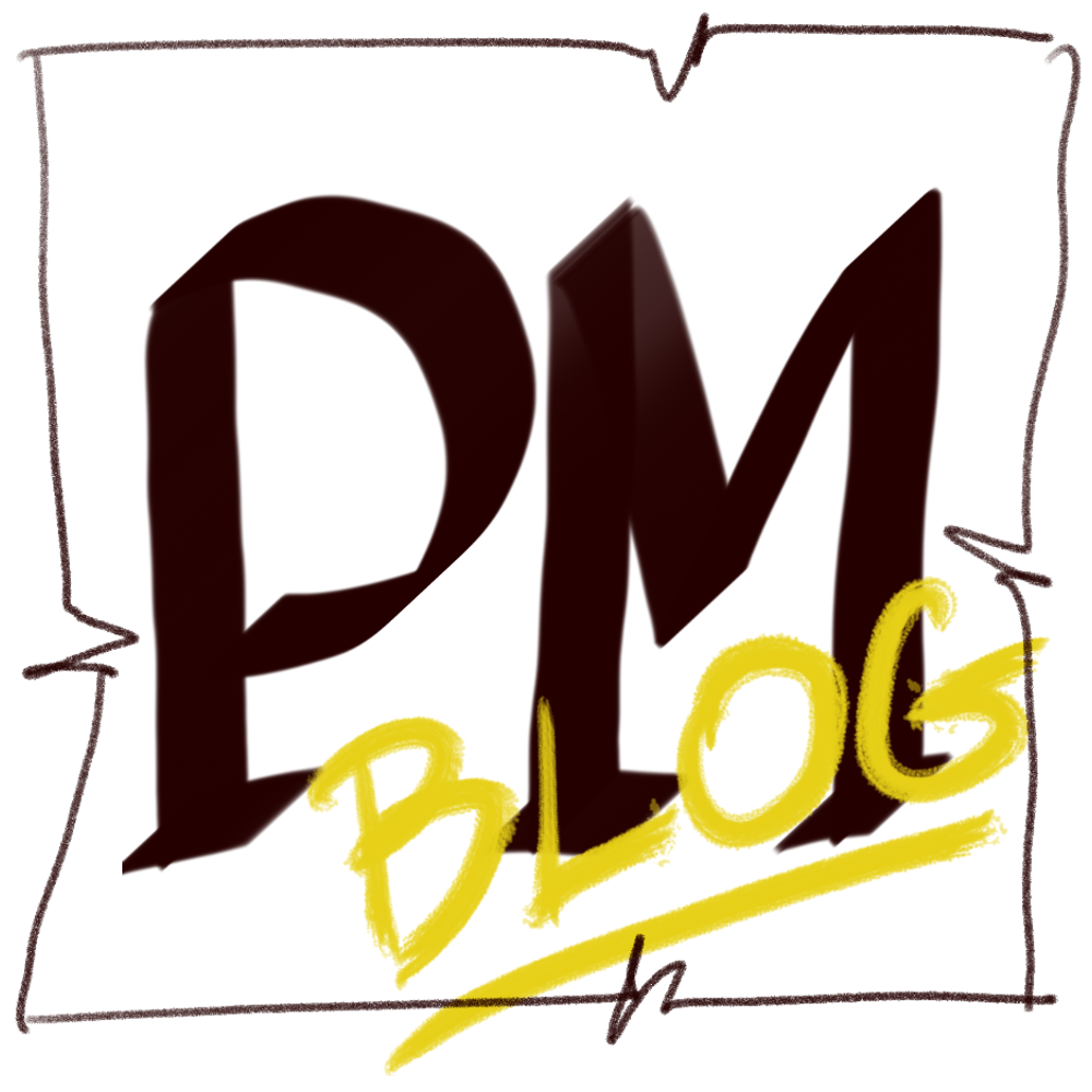 Blog Project Managera